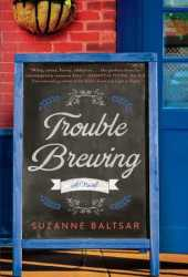 Trouble Brewing Pdf Book