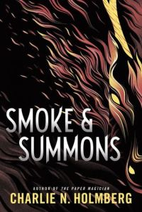smoke and summons