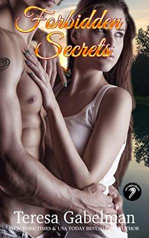Forbidden Secrets (Lee County Wolves Series) Book #5