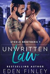 Unwritten Law (Steele Brothers #1) Pdf Book