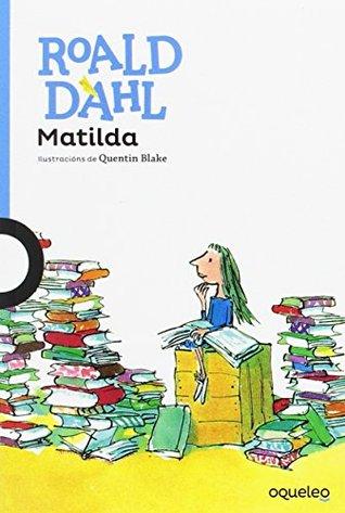OQL(AZ). MATILDA (G) (DESDE 12 ANOS)