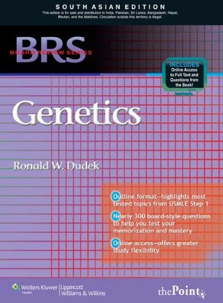 BRS Genetics with the Point Access Scratch Code