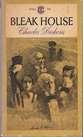 Bleak House (Signet Classical Books)