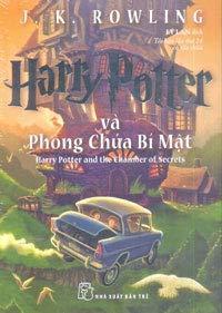 Harry Potter va Phong Chua Bi Mat