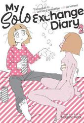 My Solo Exchange Diary Vol. 2 Pdf Book