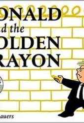 Donald and the Golden Crayon Pdf Book