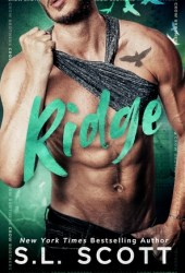 Ridge (The Crow Brothers, #4)