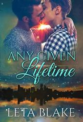Any Given Lifetime Pdf Book