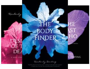 Body Finder (4 Book Series)