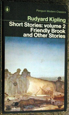 Short Stories 2: The Friendly Brook and Other Stories