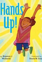 Hands Up! Pdf Book
