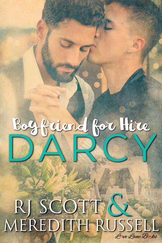Darcy (Boyfriend for Hire, #1)