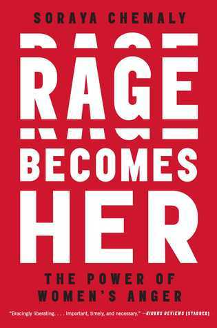 Rage Becomes Her: The Power of Women's Anger Book Pdf ePub