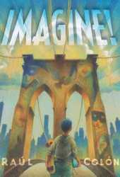 Imagine! Pdf Book