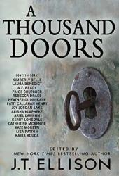 A Thousand Doors: An Anthology of Many Lives Pdf Book