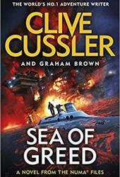 Sea of Greed (NUMA Files, #16) Book Pdf