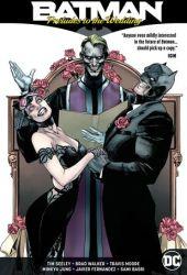 Batman: Preludes to the Wedding Pdf Book