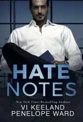Hate Notes Pdf Book