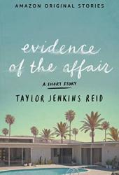 Evidence of the Affair Pdf Book