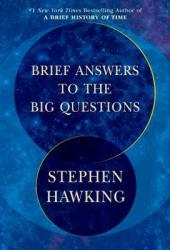Brief Answers to the Big Questions Book Pdf