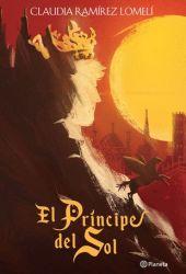 El príncipe del Sol (El príncipe del Sol #1) Pdf Book