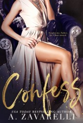 Confess (Sin City Salvation, #1) Pdf Book