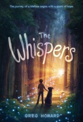 The Whispers Pdf Book