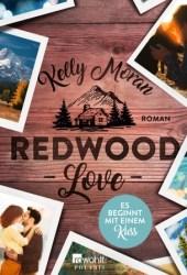 Redwood Love - Es beginnt mit einem Kuss (Redwood Ridge #2) Pdf Book