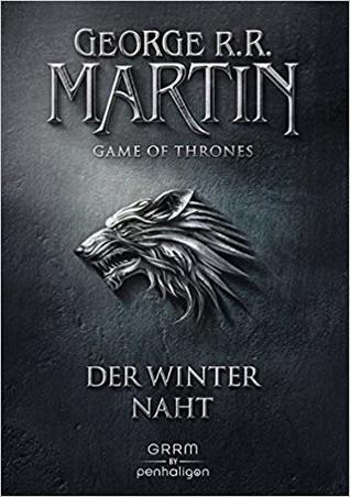 Der Winter Naht (Game of Thrones, #1)