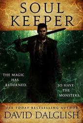 Soulkeeper (The Keepers, #1) Pdf Book