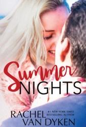 Summer Nights (Cruel Summer, #3) Pdf Book