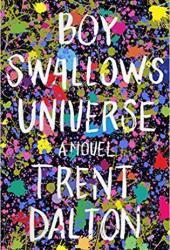 Boy Swallows Universe
