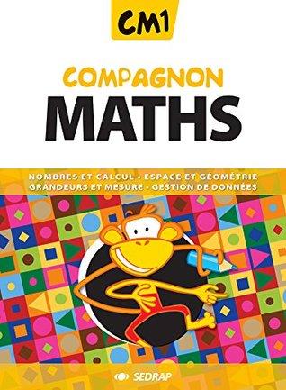Compagnon Maths CM1 - Cle Activation