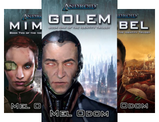 The Identity Trilogy (3 Book Series)