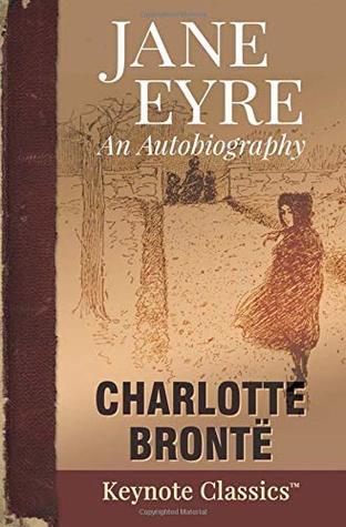 Jane Eyre (Keynote Classics)