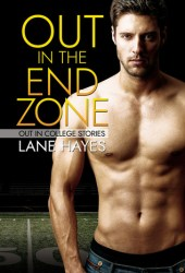 Out in the End Zone (Out in College, #2) Pdf Book