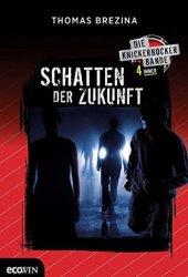Knickerbocker4immer - Schatten der Zukunft Pdf Book