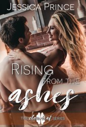 Rising from the Ashes (Cloverleaf #2)