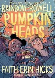 Pumpkinheads Pdf Book