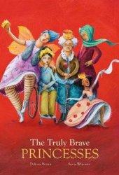 The Truly Brave Princesses Pdf Book