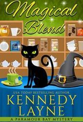 Magical Blend Book Pdf