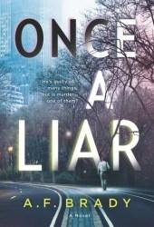 Once a Liar Pdf Book