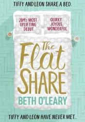 The Flatshare Pdf Book