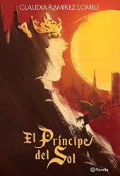 El príncipe del Sol Pdf Book