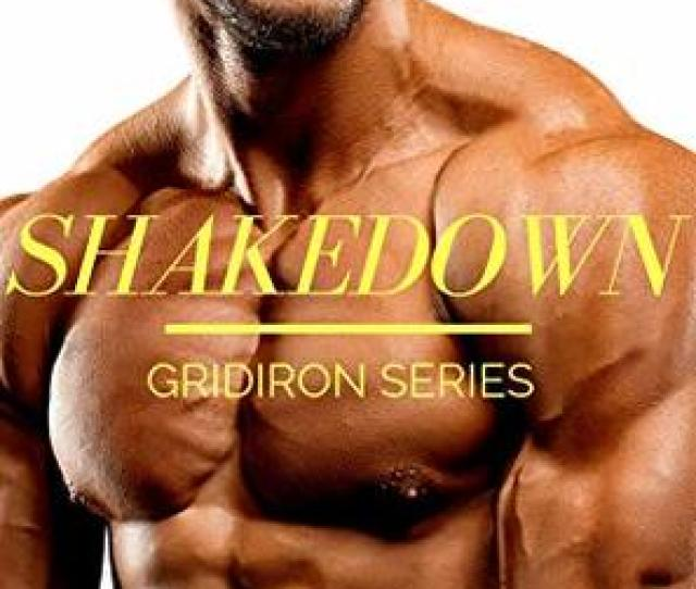 Shakedown Gridiron Book 1