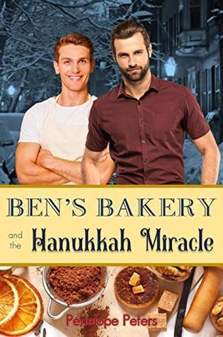 Ben's Bakery and the Hanukkah Miracle Book Pdf ePub