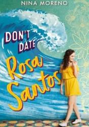 Don't Date Rosa Santos Pdf Book
