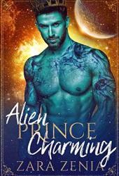 Alien Prince Charming (Trilyn Alien Fairy Tales, #1) Book Pdf