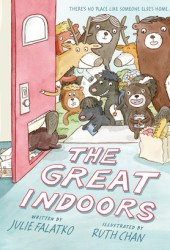 The Great Indoors Pdf Book