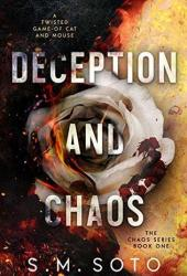 Deception and Chaos (Chaos, #1) Pdf Book